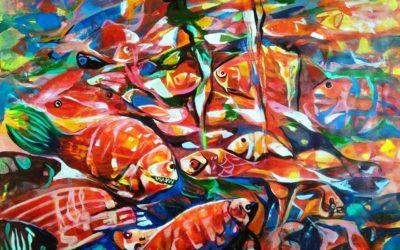 Fish -4