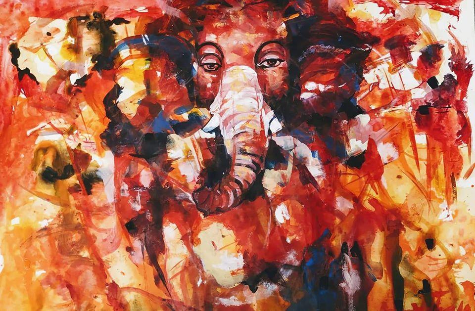 Sshidhhidata Ganesha